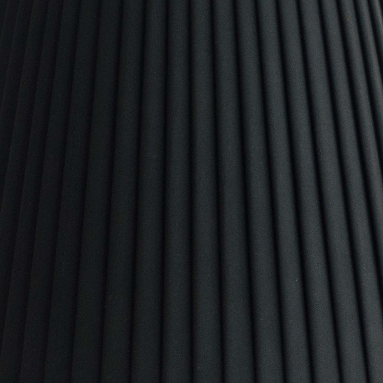 Plisa czarna